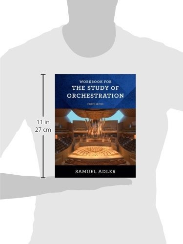 libro the study of orchestration - nuevo