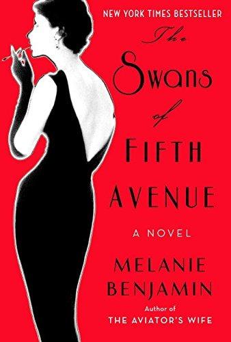 libro the swans of fifth avenue - nuevo