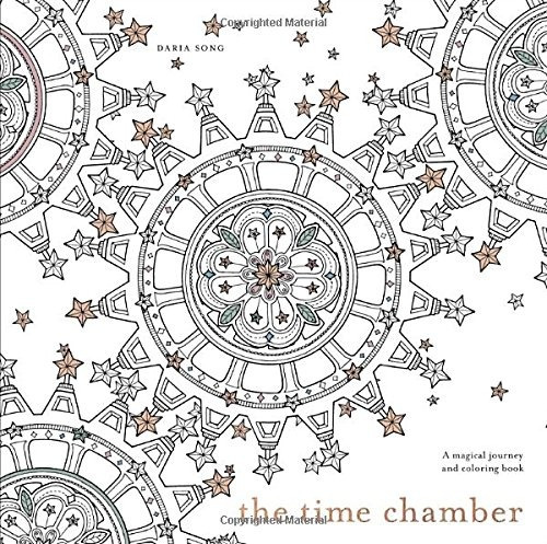 Libro The Time Chamber: A Magical Story And Coloring Book - $ 650.00 ...
