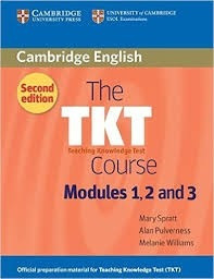 libro the tkt course second edition pdf