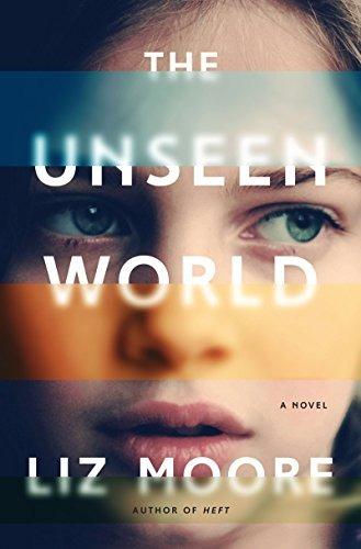 libro the unseen world - nuevo