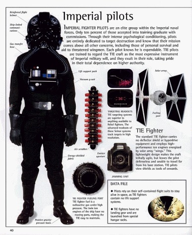 libro: the visual dictionary of star wars, episodes iv, v, &