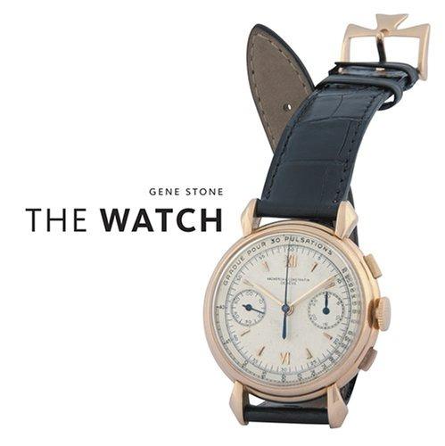 libro the watch - nuevo