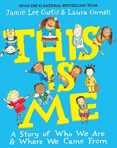 libro this is me: a story of who we are and where we came