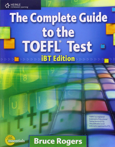 libro thomson the complete guide to the toefl test ibt (pdf)