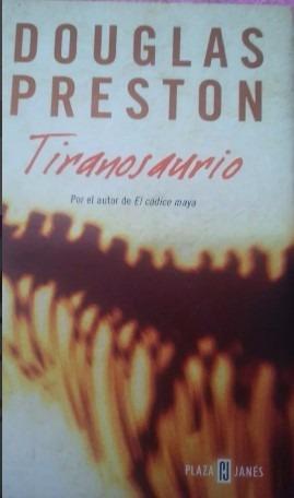 libro titanosaurio