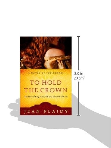 libro to hold the crown: the story of king henry vii and eli