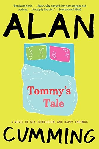 libro tommy's tale: a novel of sex, confusion, and happy e