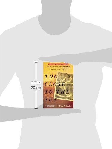 libro too close to the sun: the audacious life and times o