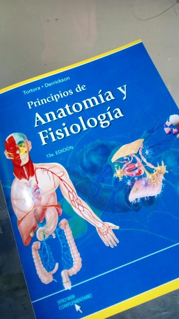 Contemporáneo Tortora La Anatomía Y La Fisiología Imágenes ...