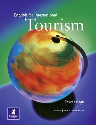 libro tourism course book ingles internacional de turismo