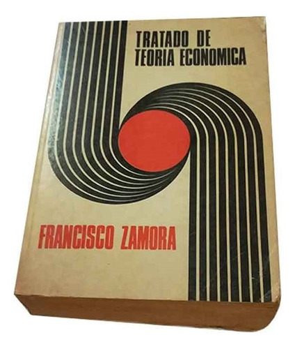 libro tratado de teoria económica