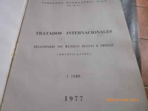 libro tratados internacionales  fernado hormazabal  (468w