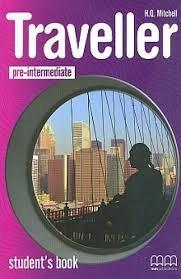 libro traveller pre-intermediate celex cenlex  pdf
