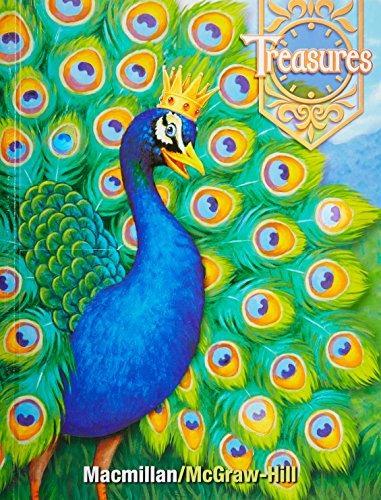 libro treasures reading gr. 3 book 2 - nuevo