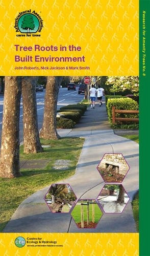libro tree roots in the built environment 2013 - nuevo