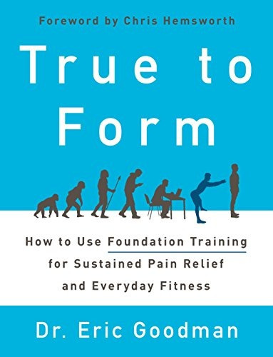 libro true to form: how to use foundation training for sus