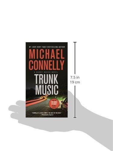 libro trunk music - nuevo