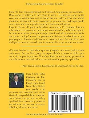 Libro Tu Gurú De Bolsillo Frases Para Expandir La Mente Y