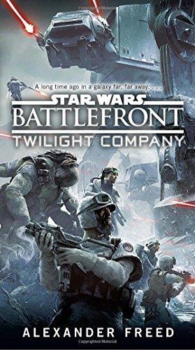 libro twilight company - nuevo -