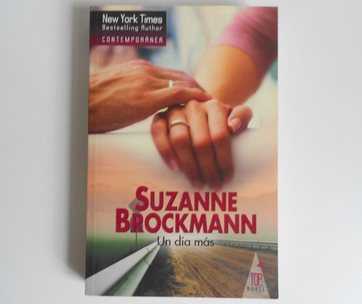 un dia mas suzanne brockmann