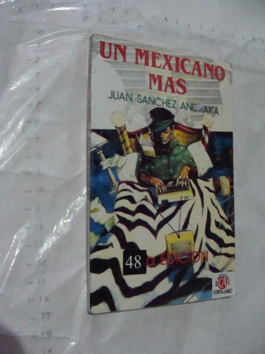 Libro De Un Mexicano M s - Manual de libro electr nico y descarga gratis