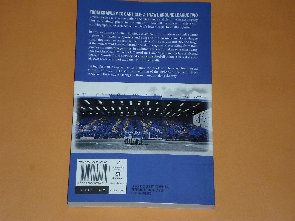 diferentemente nueva especiales hermoso estilo Libro Un Viaje A Traves De La 4 Division Inglesa Importado