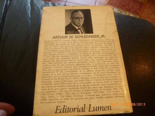 libro una amarga herencia arthur m . schlesinger (114