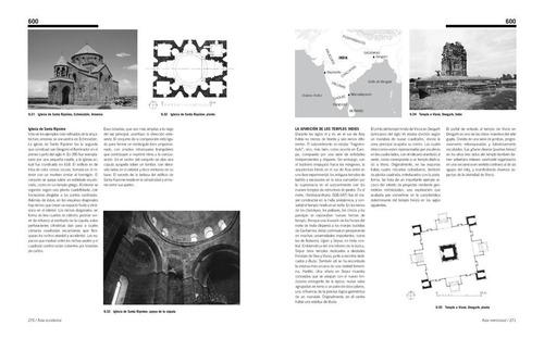 libro una historia universal de la arquitectura.