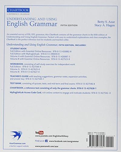 Pdf azar grammar