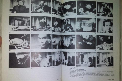 libro understanding movies