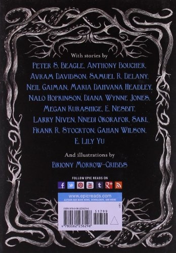libro unnatural creatures: stories - nuevo