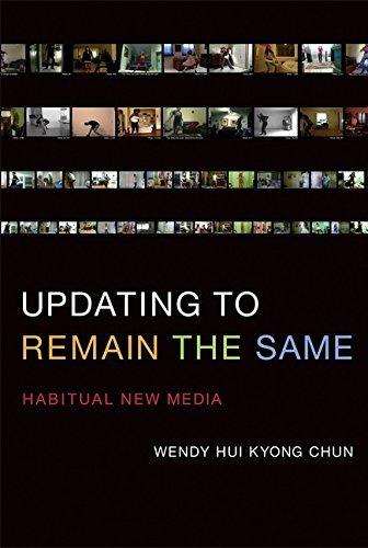 libro updating to remain the same: habitual new media