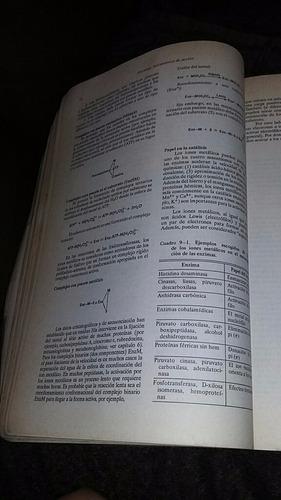 libro usado bioquimica de harper murray mayes granner rodwel