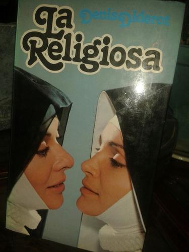 libro usado     la religiosa