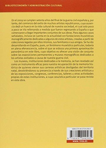 libro vae victis ! . los artistas del exilio y - nuevo