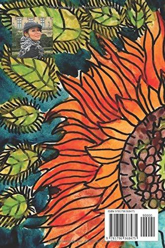 Libro Van Gogh Libro De Relajación Para Colorear