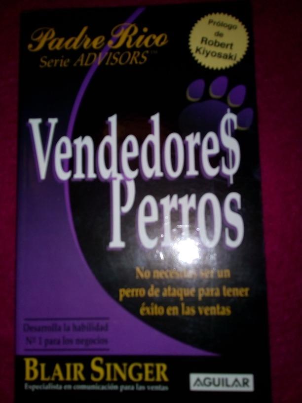 VENDEDORES PERROS EPUB DOWNLOAD