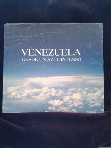 libro venezuela desde un azul intenso sandra juhasz