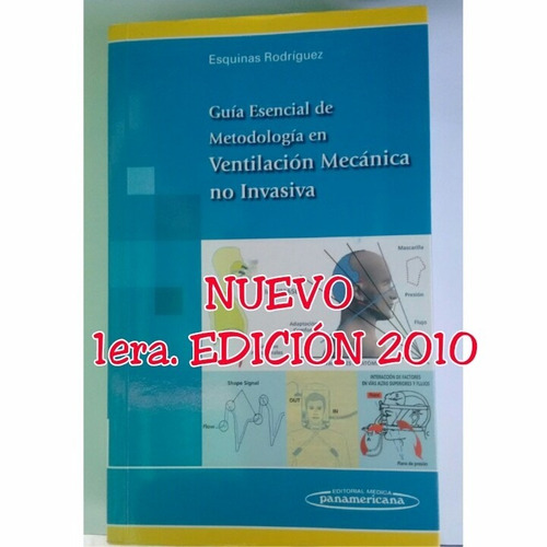 libro ventilación mecánica no invasiva- esquina rodriguez
