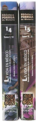libro vida en mexico la 1-2 - nuevo