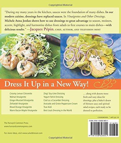 libro vinaigrettes and other dressings: 60 sensational recip