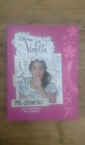 libro violetta disney mi diario mis secretos (5)