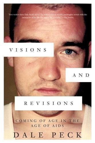 libro visions and revisions: coming of age in the age of a