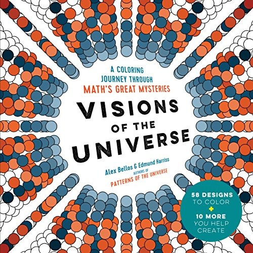 Libro Visions Of The Universe: A Coloring Journey Through - $ 640.00 ...