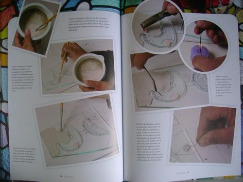 libro vitrofusion paso a paso en oferta