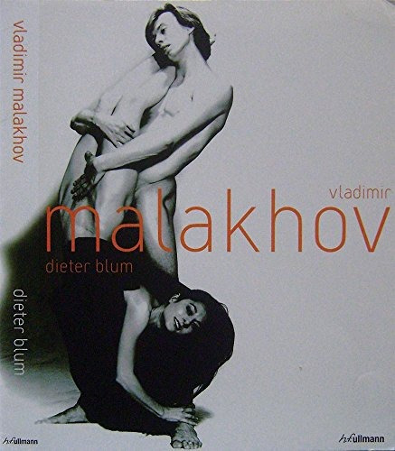 libro vladimir malakhov - nuevo