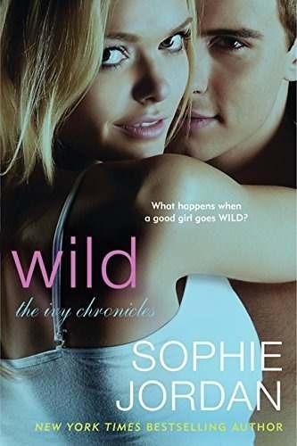 libro wild - nuevo