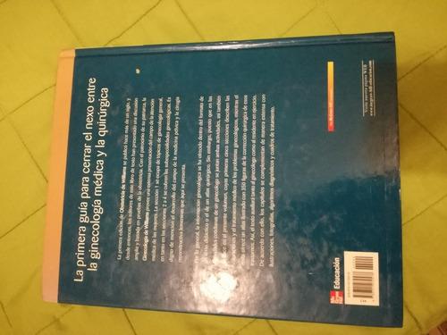 libro williams ginecologia