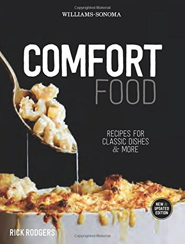 libro williams-sonoma comfort food: recipes for classic di